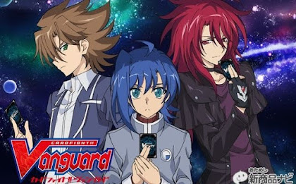 Cardfight!! Vanguard (2018) Episódio 7