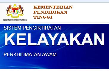 Pengiktirafan MQA dan JPA Cosmopoint College Sabah