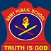 Army Public School (8000 Posts) Direct Recruitment 2016