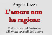 Logo Vinci gratis le copie del romanzo ''L'amore non ha ragione''