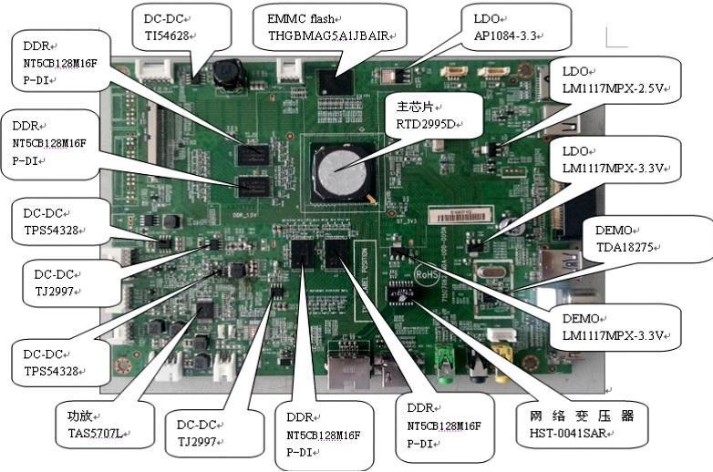 tv circuit board diagram repair master electronics repair   ls55a31     haier lcd tv     repair help  ls55a31     haier lcd tv     repair