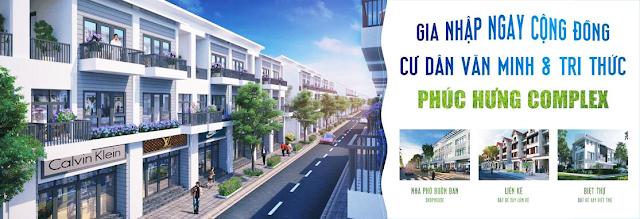 Đăng ký mua căn hộ Phúc Hưng Complex