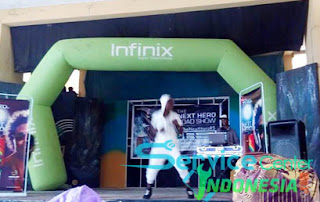 Service Center Infinix di Malang