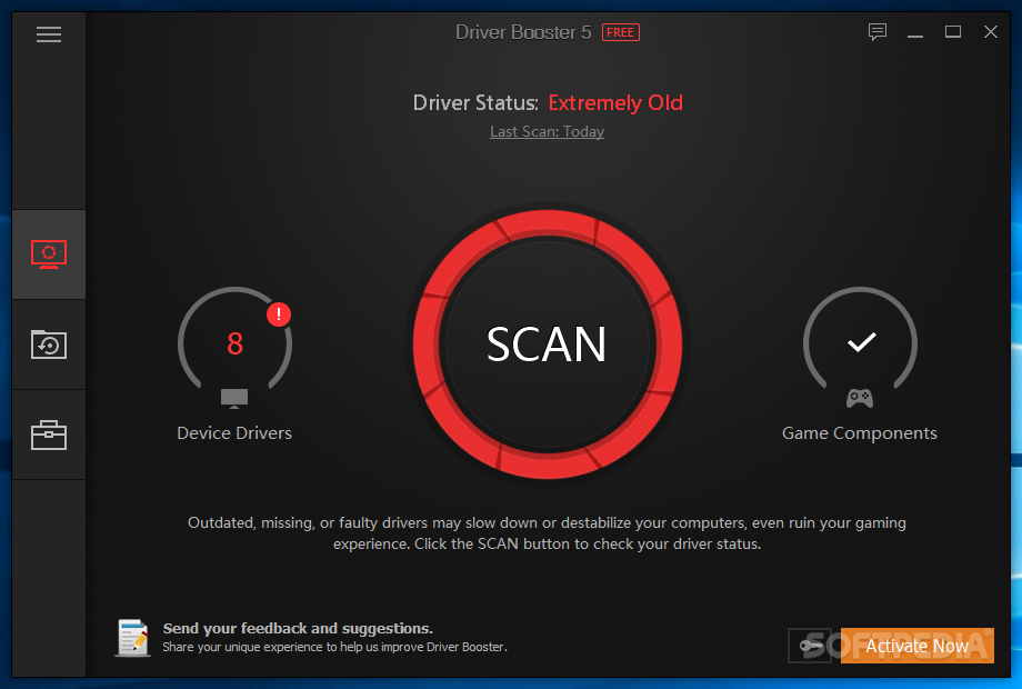 Ocean Of Soft: IObit Driver Booster Pro 6.6.0.500 RePack ...