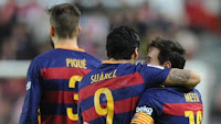 Sporting Gijon vs Barcelona 1-3 Video Gol & Highlights