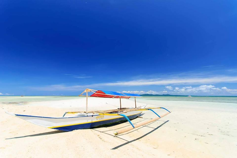 cagbalete island blog review