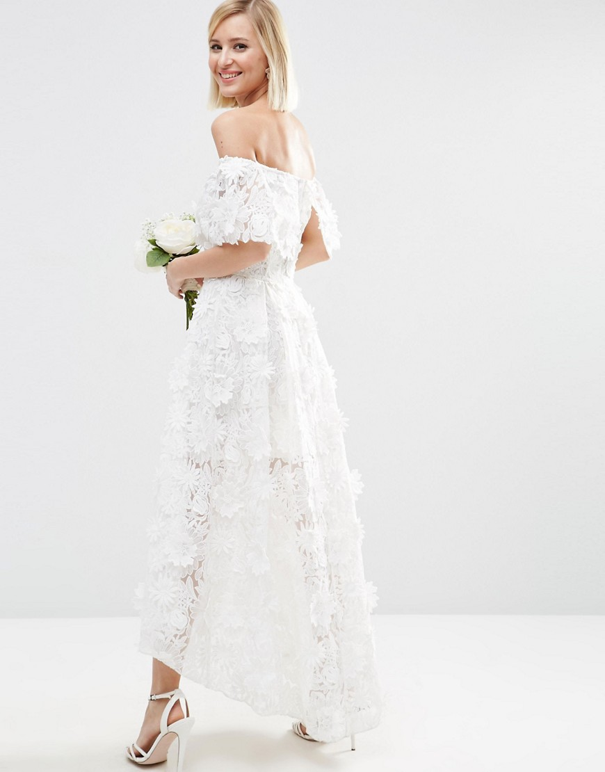 New Arrivals Wedding Dresses At Asos Nyc Recessionista