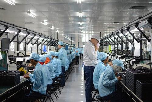 Lowongan Kerja Pabrik OPPO Tangerang PT SBB OPPO Manufacturing Indonesia Terbaru