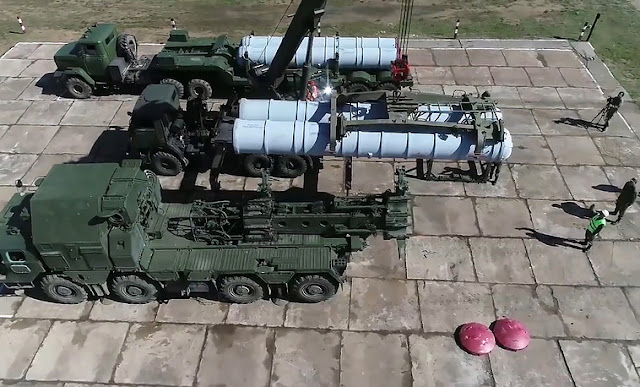 Vostok 2018 — Bringing Russia closer to China