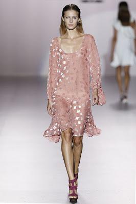 Roberto Torretta L'Oréal Fashion Week Madrid