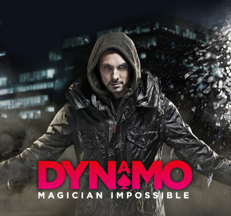 Dynamo: Varázslat a világkörül 1.évad (TELJES!)