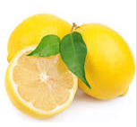 picture of lemon