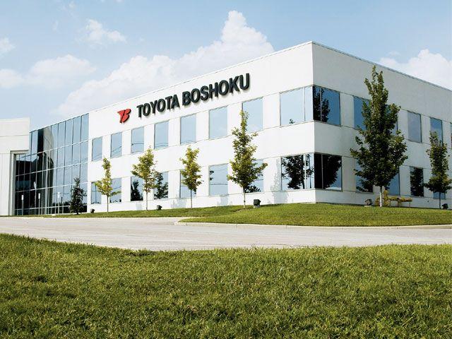 Lowongan Kerja PT Toyota Boshoku Indonesia Lulusan SMA SMK SLTA D3 S1
