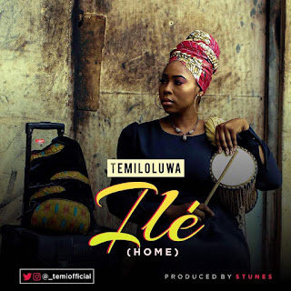 DOWNLOAD Temiloluwa - Ile