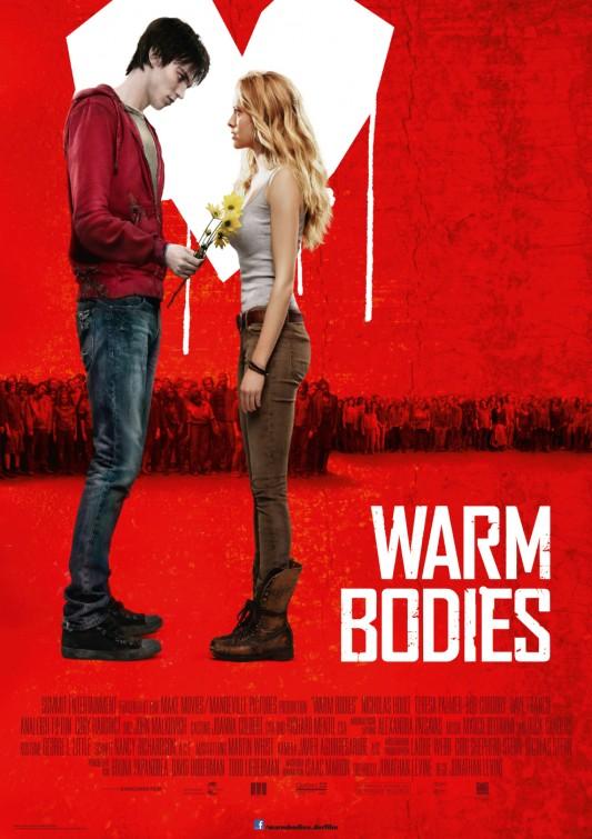 Warm Bodies 2