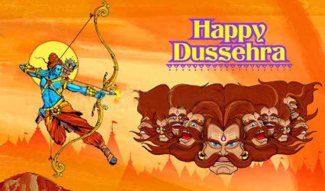 Dussehra-text-messages