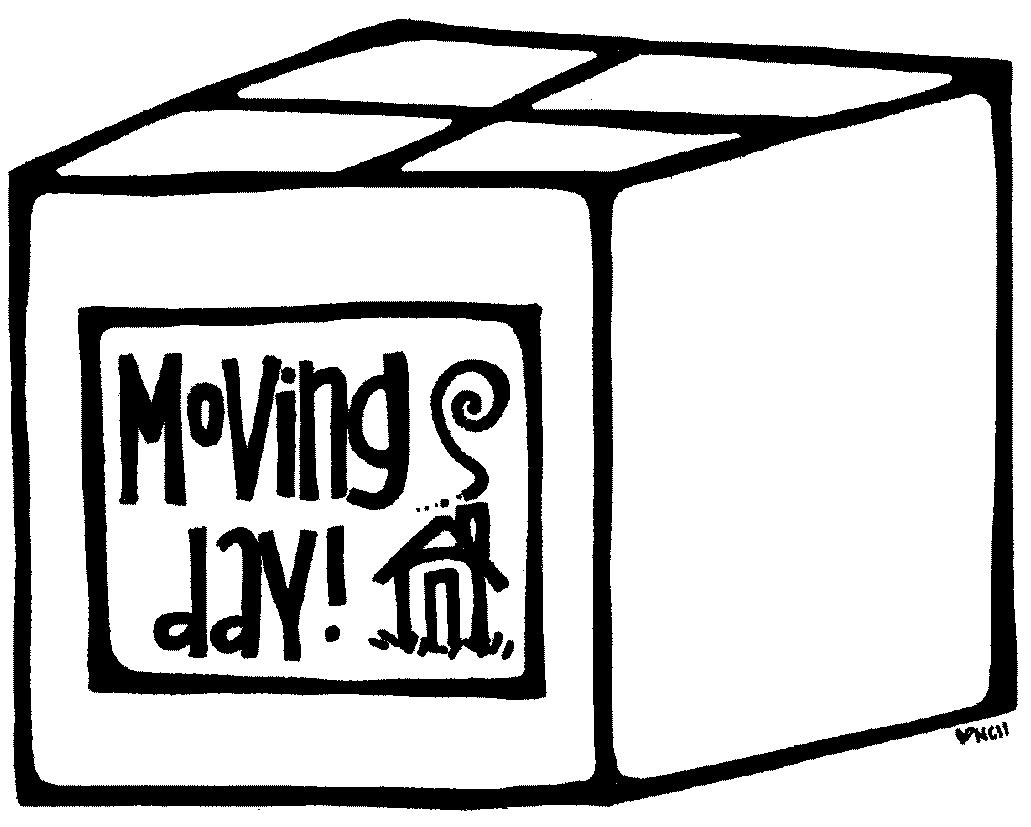 Melonheadz Moving Day