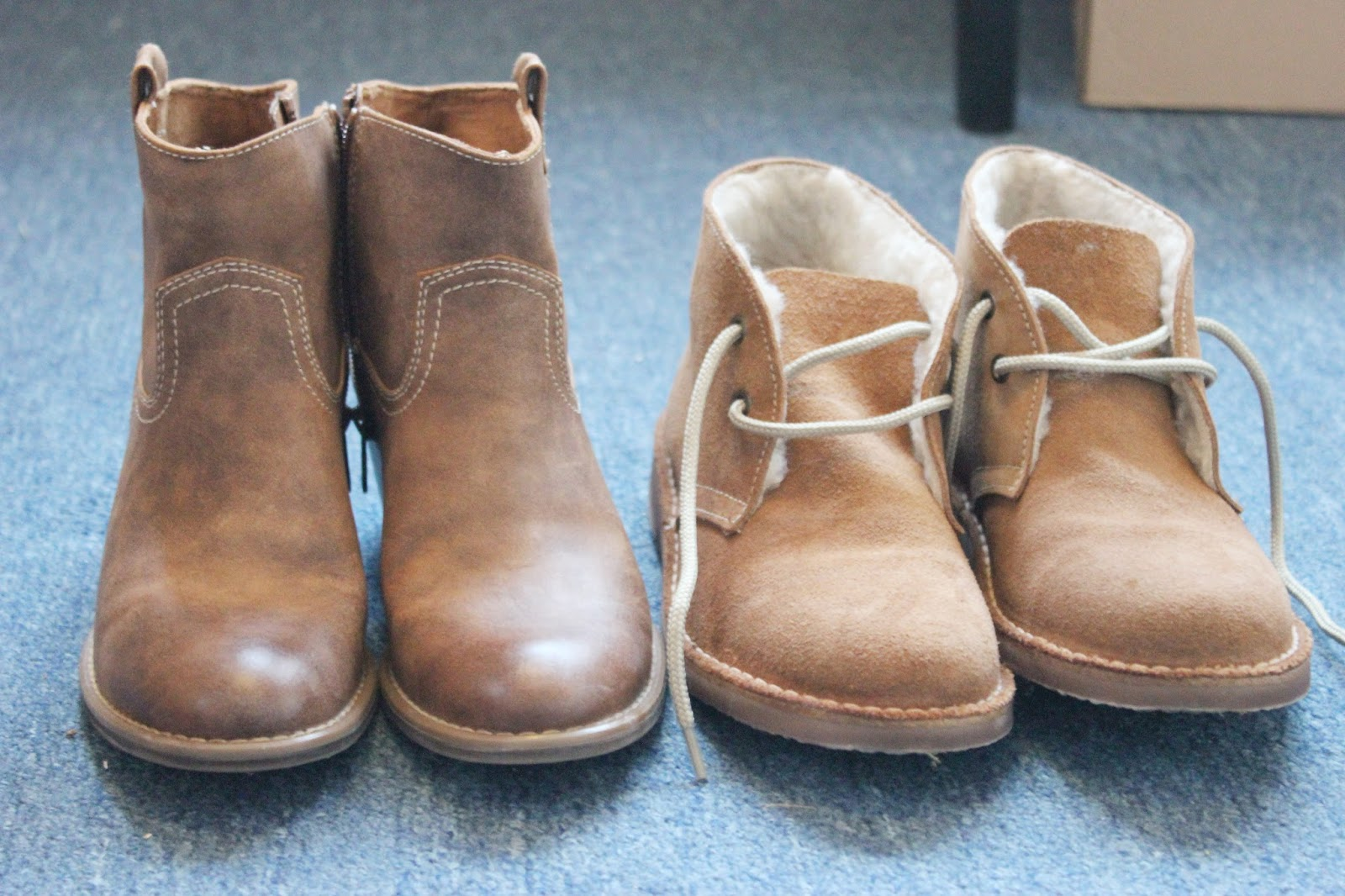 Budget Boots New Shoes amp; Life Beste The Tips In ☞ Om De Sarenza ISEUqnYE