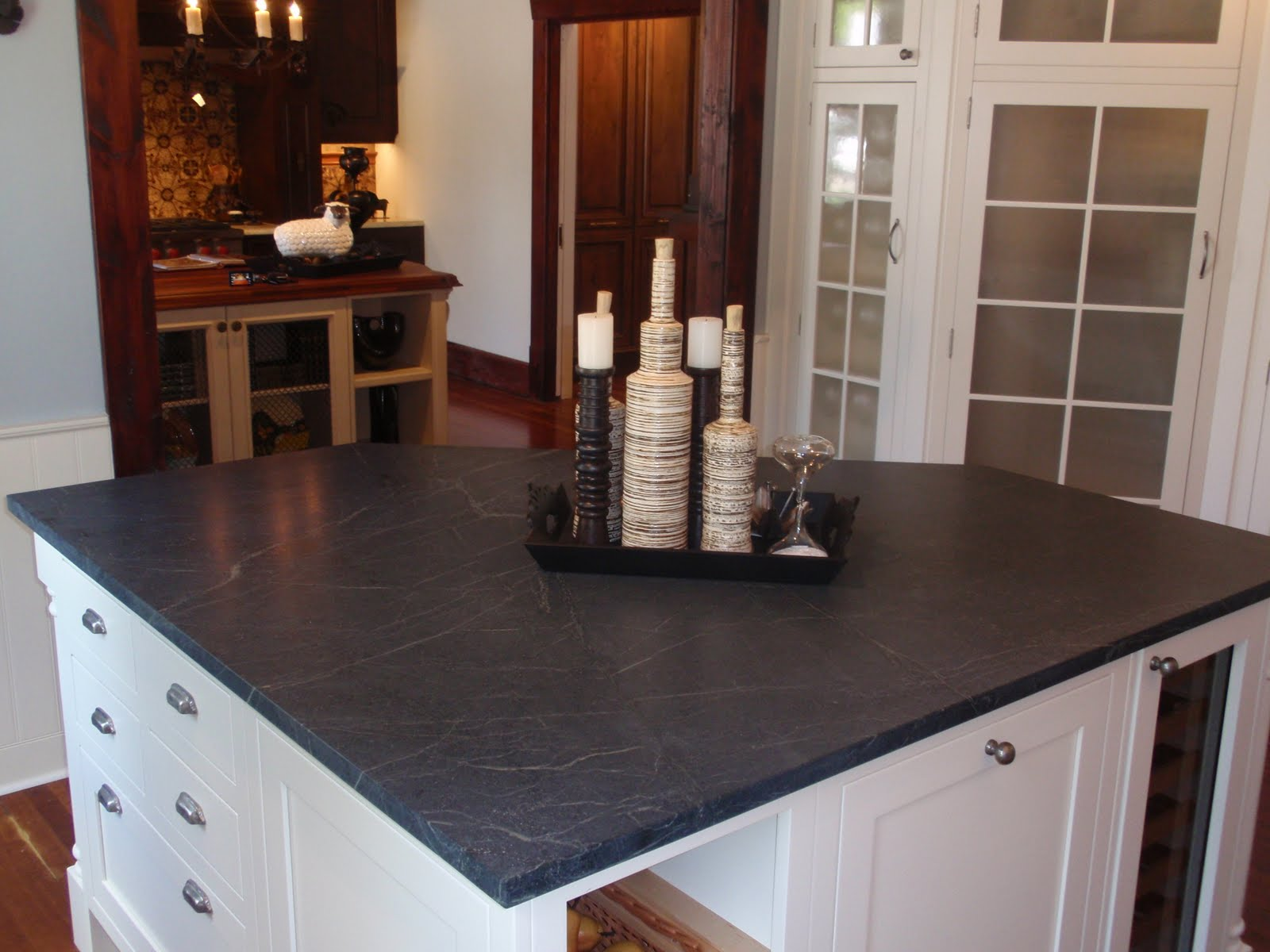 The Architectural Surface Expert Beautiful Soapstone