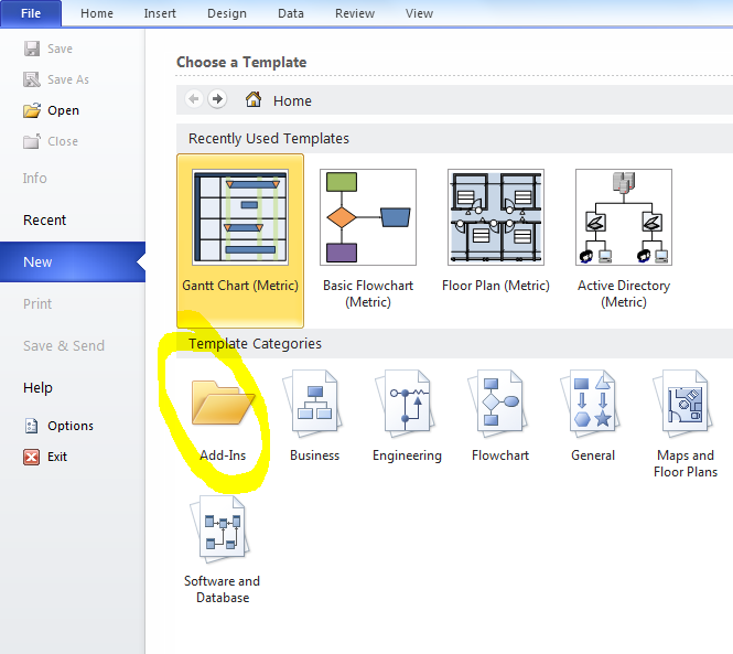 Creating a Work Breakdown Structure in Microsoft Project 2010 with