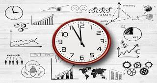 Administración del Tiempo es clave