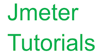 Jmeter Tutorials