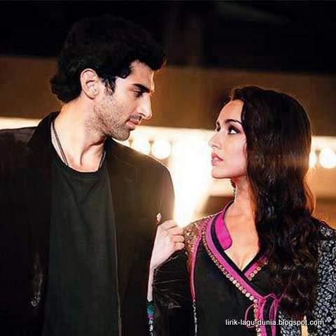 Aditya Roy Kapoor dan Shraddha Kapoor - Aashiqui 2
