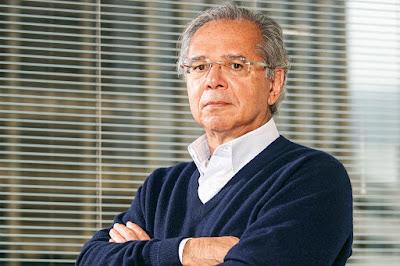 Paulo Guedes o economista liberal que pode ser ministro de Bolsonaro