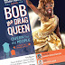 Bob the Drag Queen <BR>monday 08.21.17 :: 7:30PM