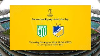 Προπώλησης εισιτηρίων FC Flora Tallinn - ΑΠΟΕΛ [επαναληπτικός] (UEL)
