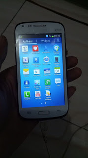 Cara Mengatasi Sinyal Hilang Pada hp Samsung Galaxy Core Duos