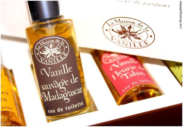 Vanille sauvage de Madagascar - La Maison de la vanille - Blog beauté