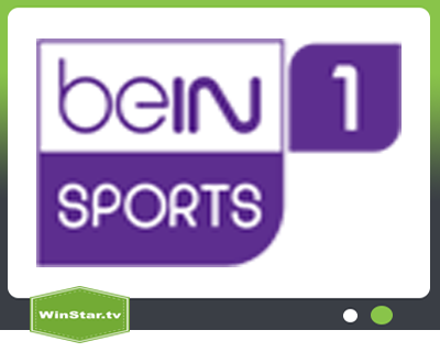 Streaming beIN Sport 1