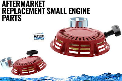 aftermarket replacement small engine parts