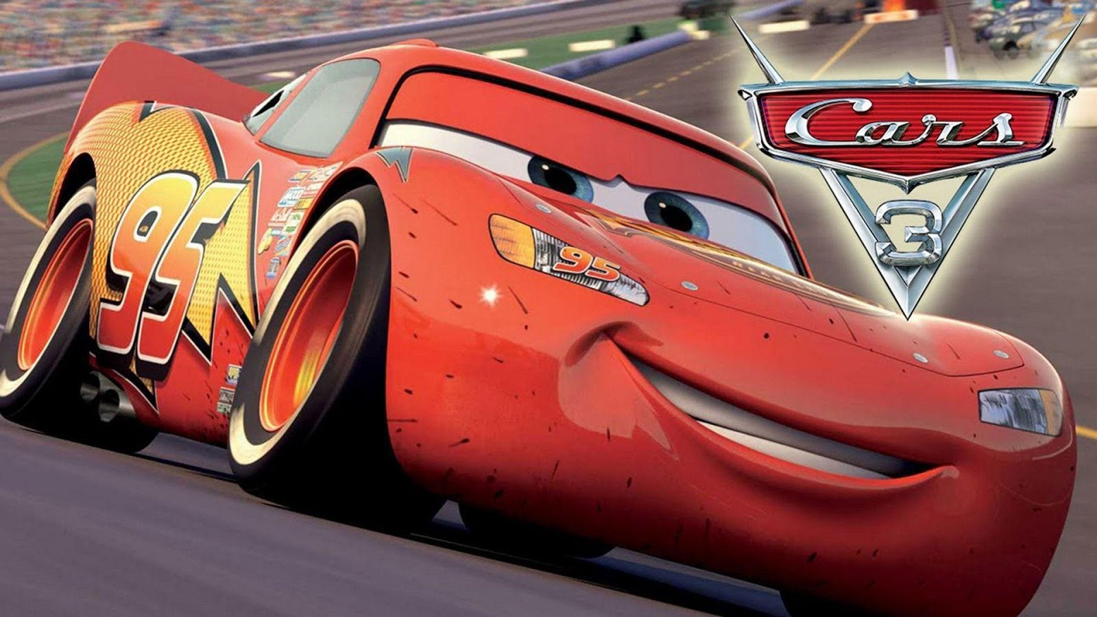 CARS 3 TAMIL DUBBED HD