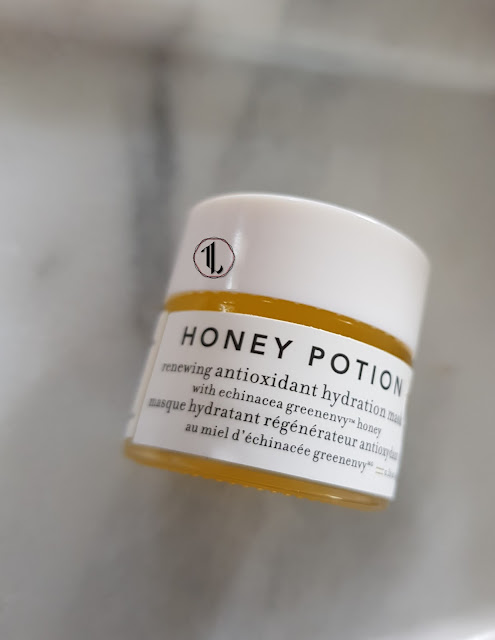 Farmacy Honey Potion - www.modenmakeup.com