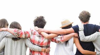 Cara Tepat Memilih Teman dalam Pergaulan Yang Membimbing Pada Kesuksesan