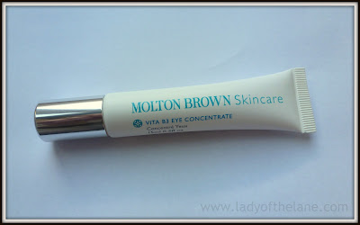 Molton Brown Vita B3 Eye Concentrate