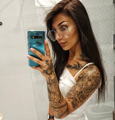 There are such a lot of completely different  26+ Perfect Sleeve Tattoos For Women You'll Be Obsessed With