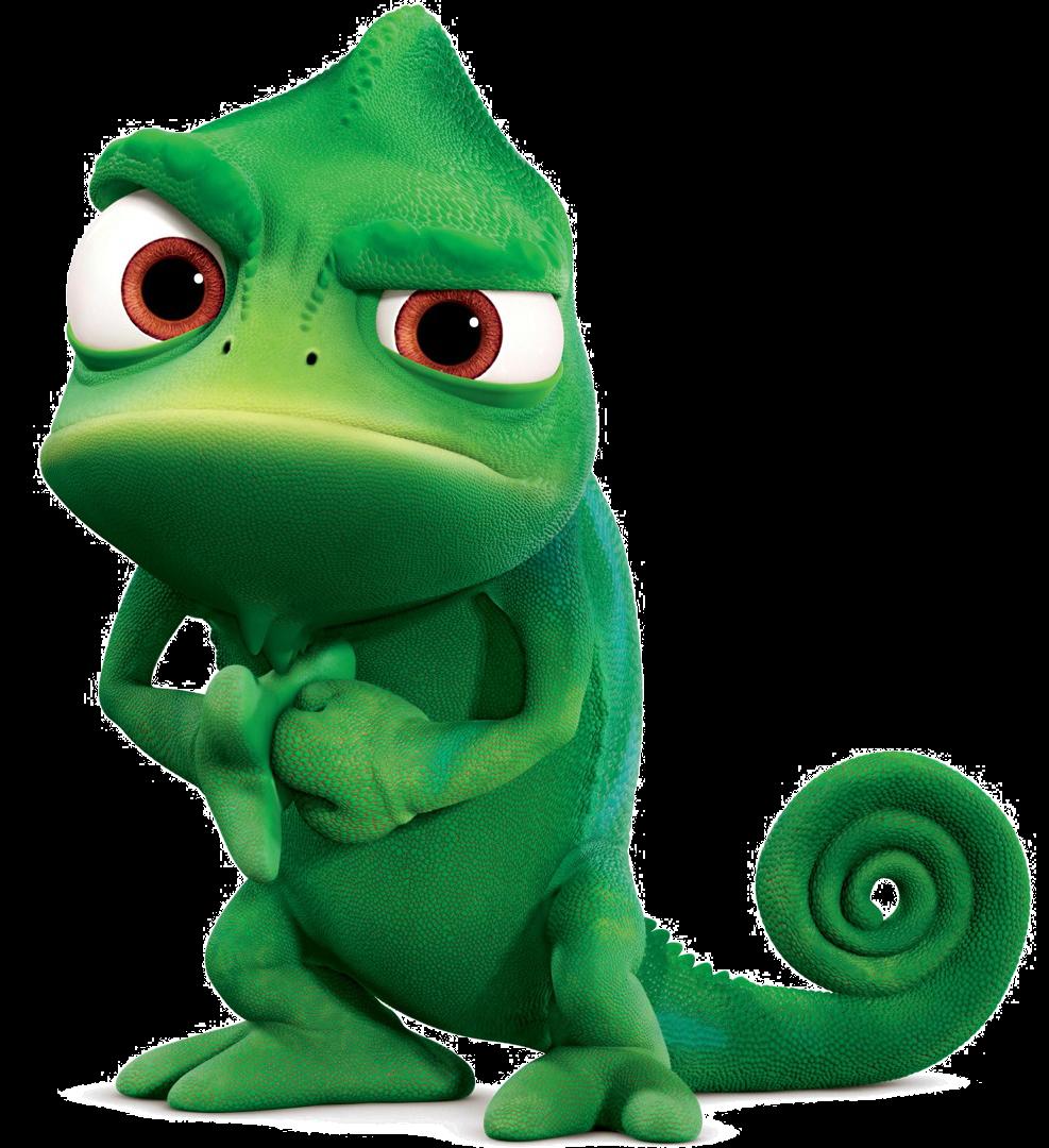 Render Pascal