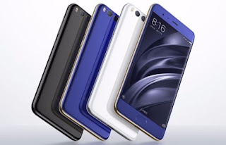 Xiaomi Mi 6 First Look, Full Design, Mi 6 Silver Edition Design