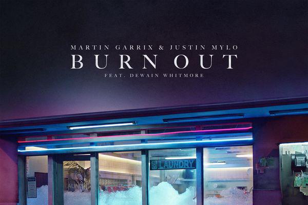 Terjemahan Lirik    Martin Garrix, Justin Mylo, Dewain Whitmore - Burn Out