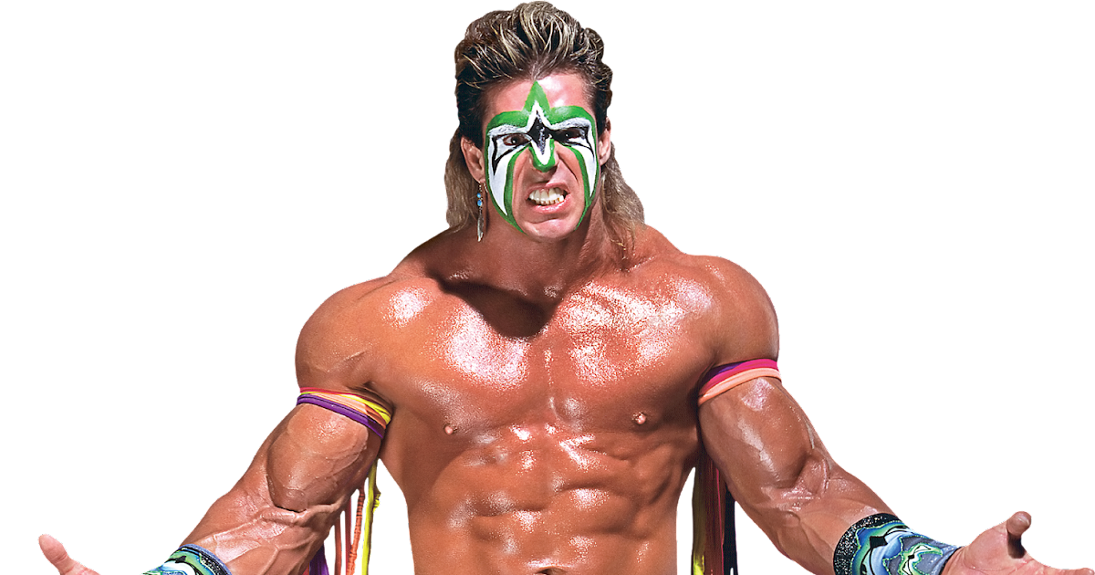 ultimate warrior png - photo #11