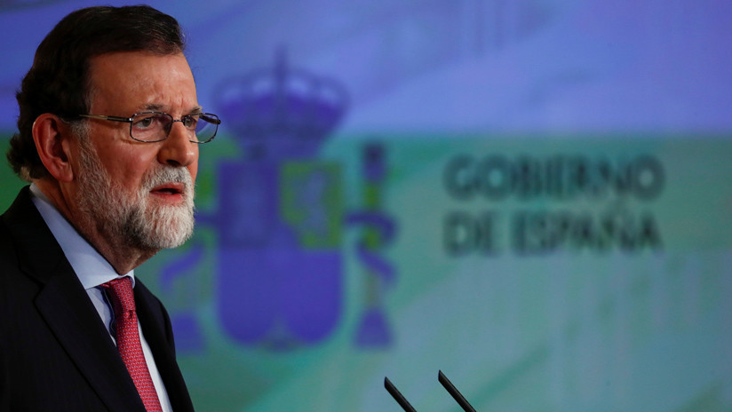"""Rajoy sobre la corrupción en su partido: """"No sabía lo que pasaba en el PP valenciano"""""""