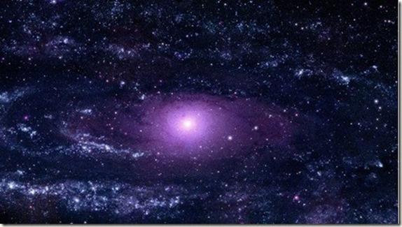 Το σύμπαν είναι μια ψευδαίσθηση;