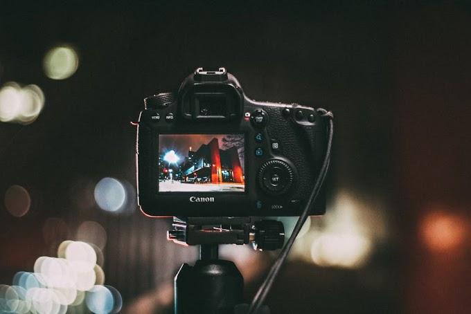 Spesifikasi Lengkap Kamera Canon M6