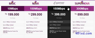 MyRepublic Hadir di Indonesia Dengan Akses Internet Murah Kecepatan 300Mbps