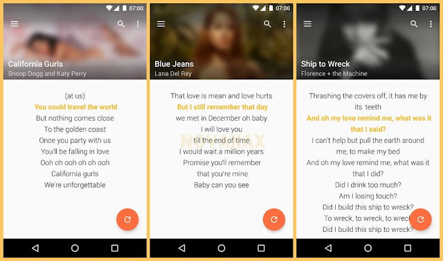 QuickLyric Premium apk free download