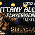 Shroud Of The Avatar Market Watch 💰 COTOs @ 1990, Brittany Alleys Player Vendors (12/31/2016)