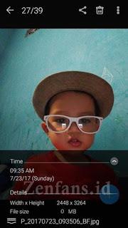 Mengatasi Image size 0 bytes pada Zenfone Zoom S